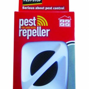 muizenverjager pest-stop